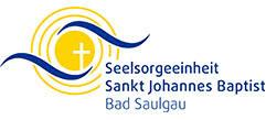 Seelsorgeeinheit Bad Saulgau Logo