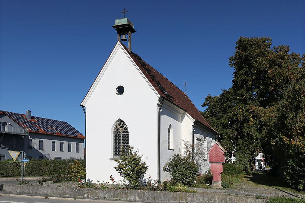 Bad Saulgau Kirchen - Seelsorgeeinheit Bad Saulgau